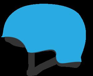 Indossa sempre il casco